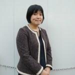 【 日本 】愛センター代表、日本語教育関係 渡辺 藍(わたなべ あい)