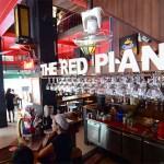 レッド・ピアノ-The Red Piano