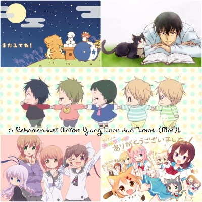 54 Gambar Anime Bayi Lucu Paling Hist