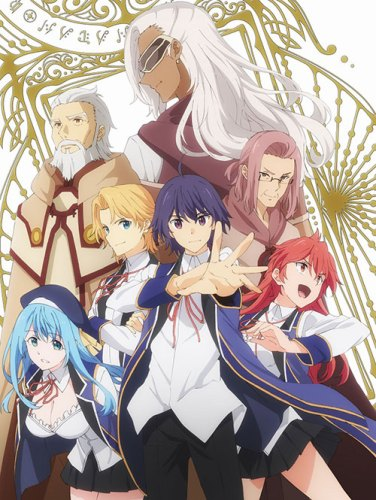 Kuroneko Ku Berita Dan Review Anime Paling Terbaru Halaman 21