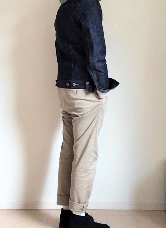 【おじさんくさい格好に見える原因】おじさんっぽい服に年齢は関係ない