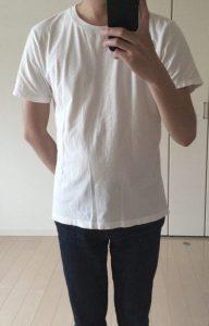 UNIQLOとUNIQLO UのTシャツ比較