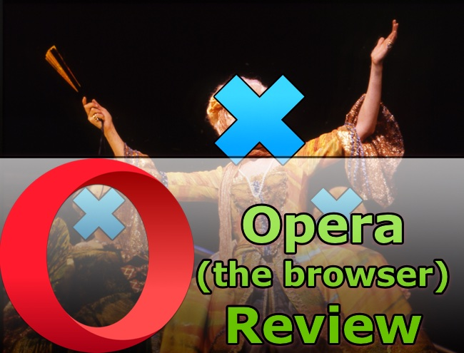 Opera browser review 38