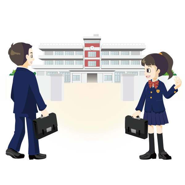Japanese and American School Differences
