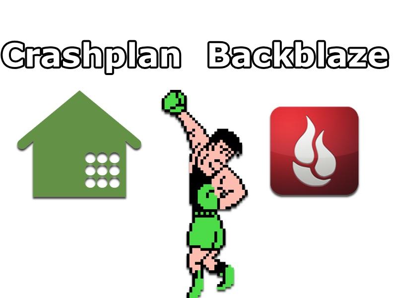 crashplan vs backblaze review 2016