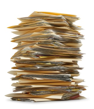 officepaperwork