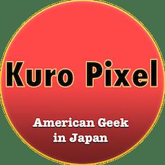 Kuro Pixel: American Geek in Japan