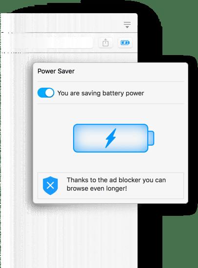 opera power saver