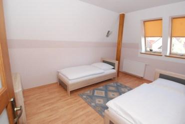 Apartament Sali