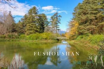 福壽山農場怎麼玩?一年四季報給你知 最高海拔露營欣賞台灣美景