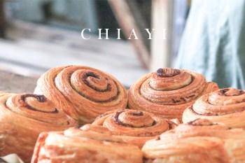 嘉義美食 小花麵包店 品味生活,只開兩天的隱藏熱門私房秘境