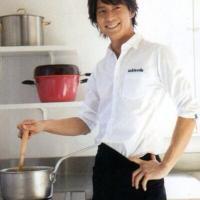 EXILEの黒木啓司、演技力はまずまず?実は料理上手で調理師免許をもってるってなんで!?