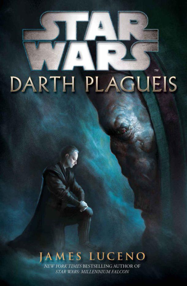 Darth Plagueis omslag