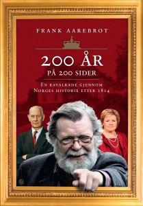 200 år på 200 sider omslag