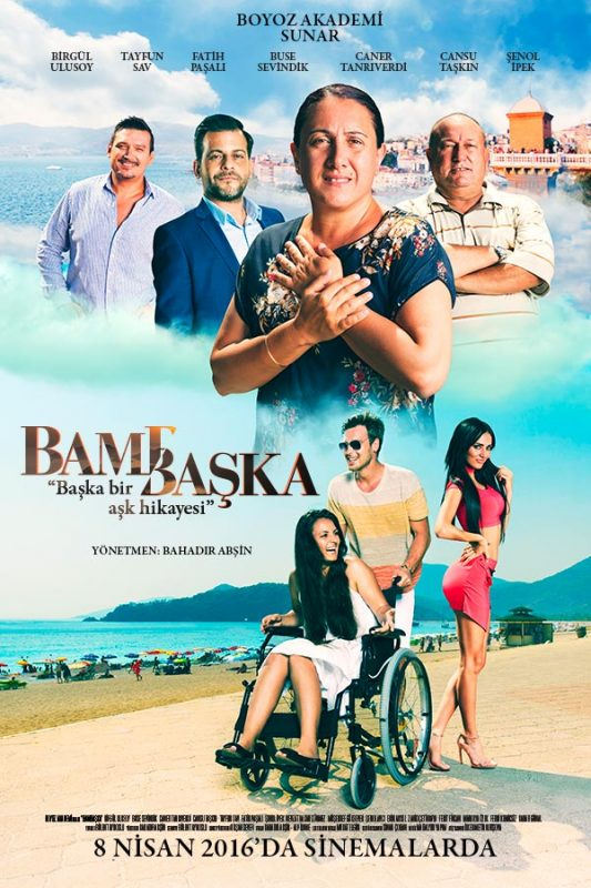 Bambaşka / Sinema Filmi