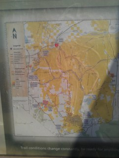 Map to Pine Nuts