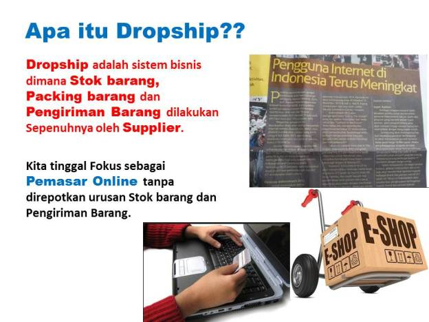 Dropship SB1M