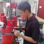 Mas Repaldi Alumni Kursus Korter Asal Kalimantan Selatan Sukses Buka Usaha Korter