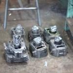 Tips Membersihkan Blok Mesin Motor yang Mudah dari Kursus Korter
