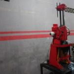 Mesin Korter Baru Tipe T807A Siap Di Gunakan Para Penimba ilmu Korter