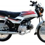 Honda Win 100, Sepeda Motor Untuk Segala Medan
