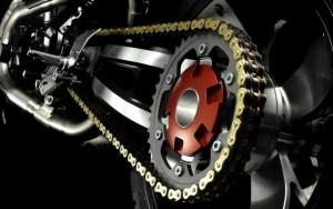5 Fungsi Gear Belakang Pada Sepeda Motor