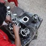 Kursus Mekanik Motor untuk yang Ingin Buka Usaha Bengkel Motor