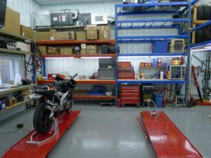 Meningkatkan Kompetensi dengan Kursus Mekanik Sepeda Motor dengan Biaya Murah.