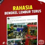 Kursus mekanik korter Sepeda motor di Medan Belawan Medan