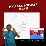 Kursus Korter/Oversize Kota Tarakan Kalimantan Utara