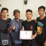 Kursus Korter/Oversize Bontang Kalimantan Timur