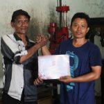 Kursus Korter (Oversize) Waru, Penajam Paser Utara, Kalimantan Timur dan sekitarnya