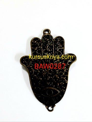 Konektor gelang hand of fatima