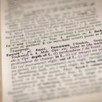 toefl vocabulary lists
