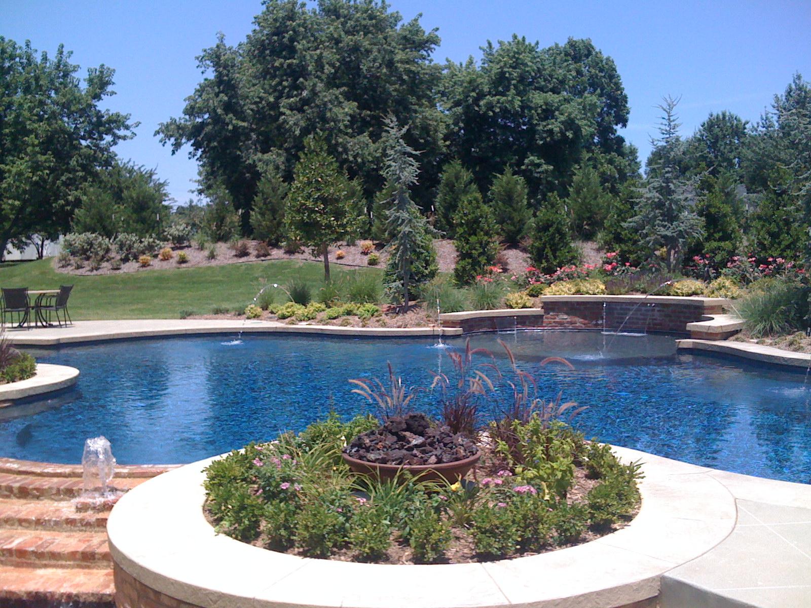 Burton Pools