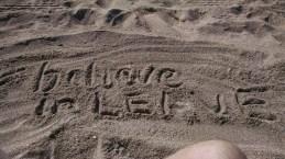 #believeinleave