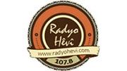 Radyo Hevi 107.8 Dinle