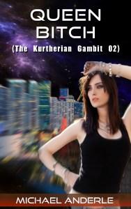 TKG02 Queen Bitch Cover Kindle1_6 copy