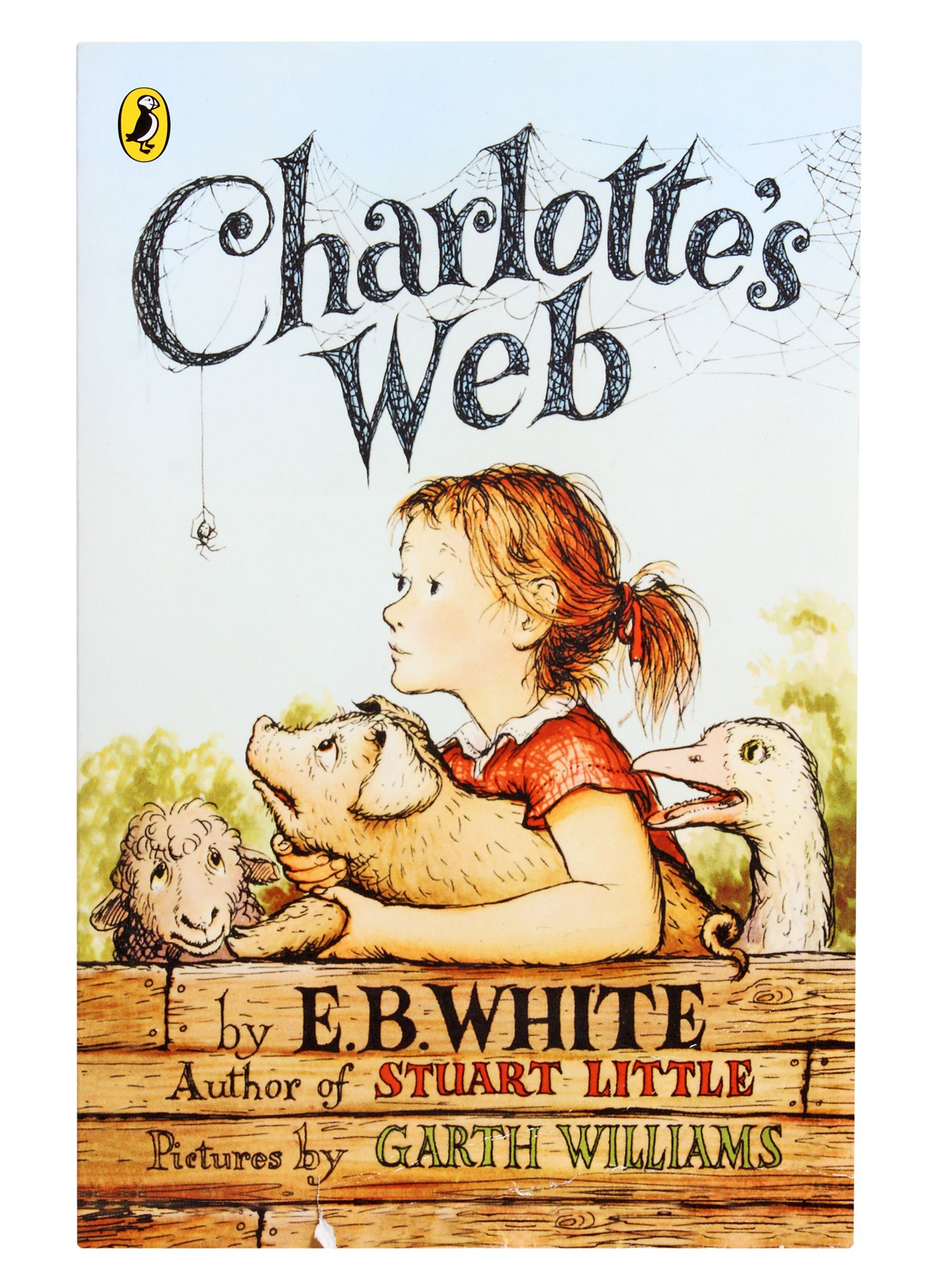 The Unreadable Sentence And Other Thoughts On Charlotte S