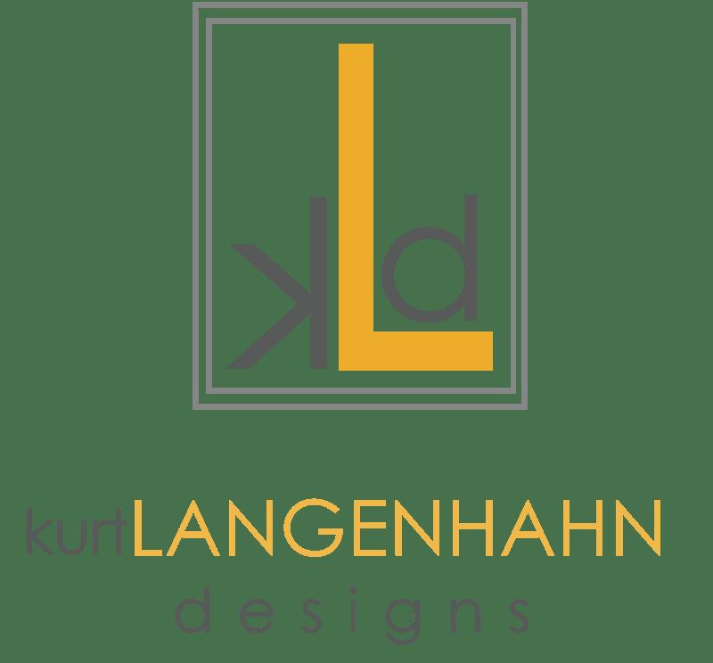 Kurt Langenhahn Designs