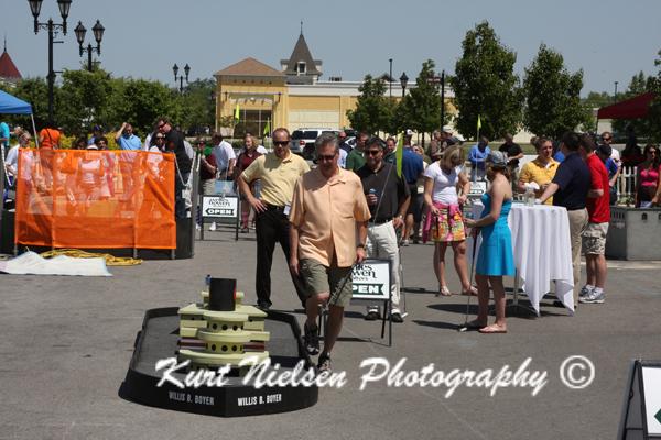Community Event Photographer