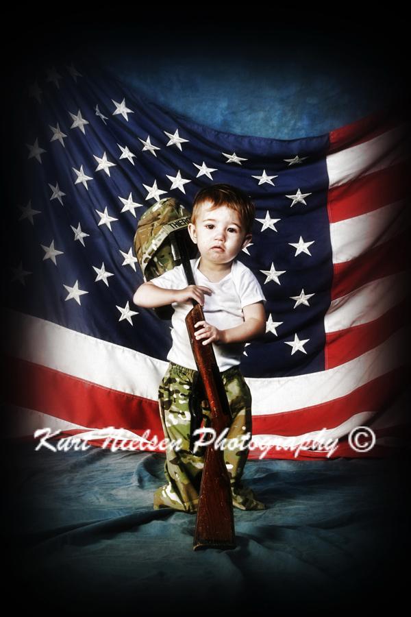 Toledo Military Family Photographer