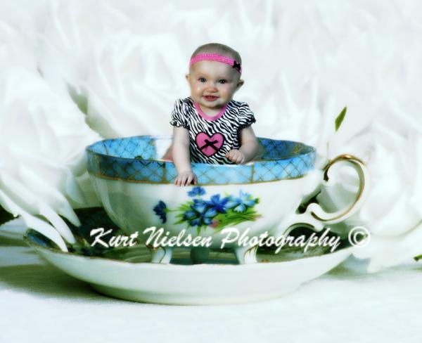 Creative Toledo Baby Photographer