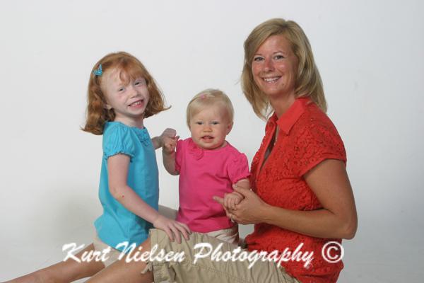 Family Photographer in Toledo