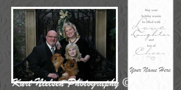 Christmas Photos Family