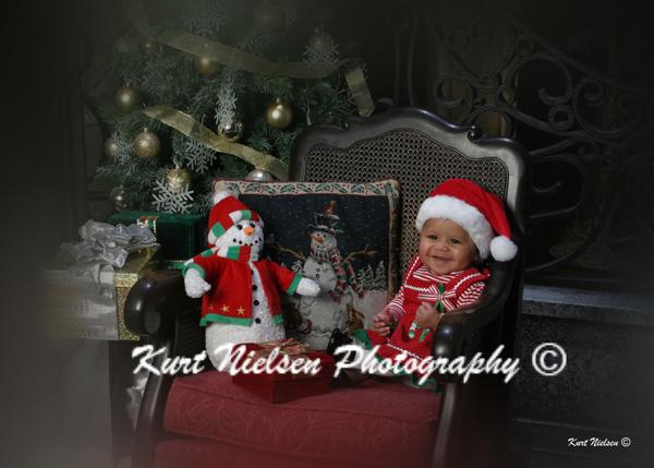 Christmas Cards Photographer Toledo Ohio