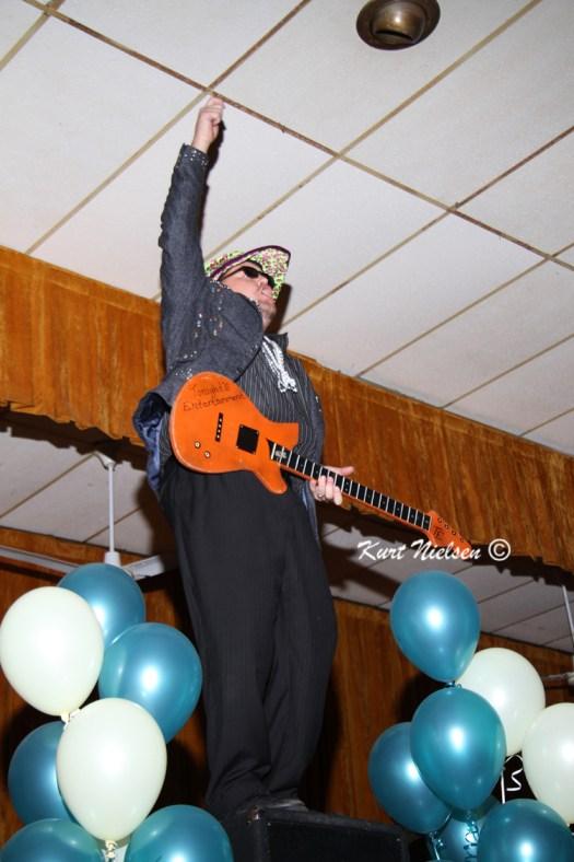 DJ props at weddings