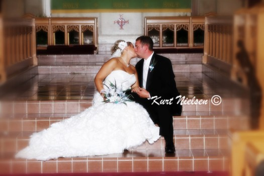 Weddings at Grace Lutheran Fremont Ohio