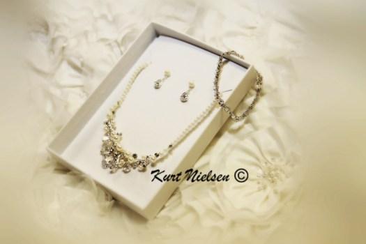 Bride's Jewelery