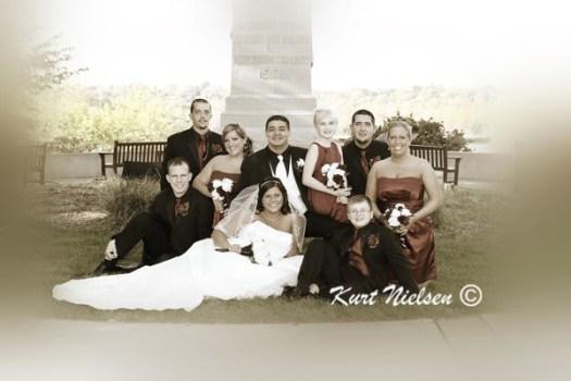 Wedding Photos in Perrysburg